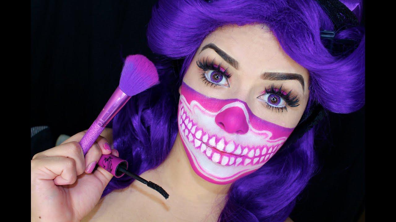 Maquillaje De U As Fantasia 16