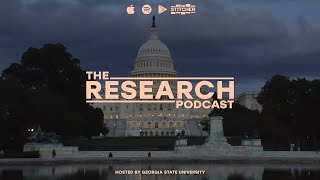 A Nation Divided - The Research Podcast