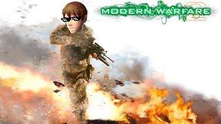 ТРЕТЬЯ МИРОВАЯ ВОЙНА! | Call of Duty: Modern Warfare 2 | #2 [СТРИМ-ЧЕЛЛЕНДЖ]