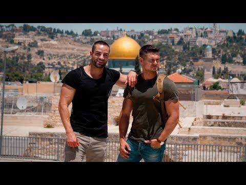 Tel Aviv und Jerusalem, Reise in eine andere Welt