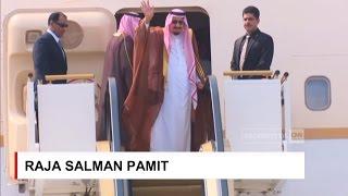 Raja Salman Pamit - FULL VIDEO