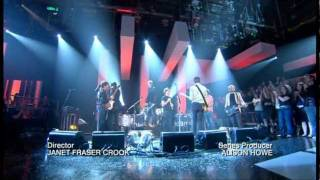 Franz Ferdinand - Outsiders [Later... with Jools Holland 2006-05-19]