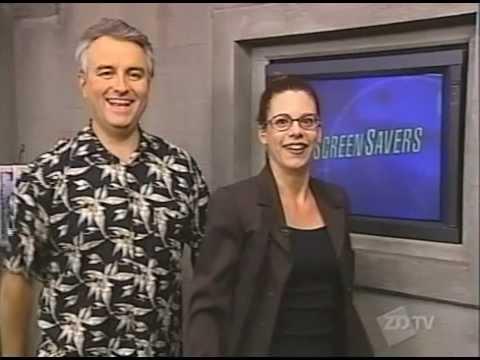 The Screen Savers - November 1, 1999 - Full Episode!