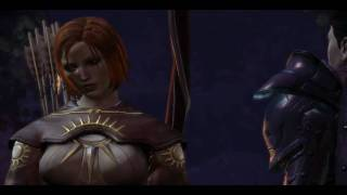 Dragon Age Origins - Leliana's Song (HD)