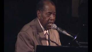 Johnnie Johnson - Everyday I Have The Blues