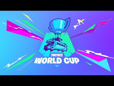 Fortnite World Cup - Week 1 Finals