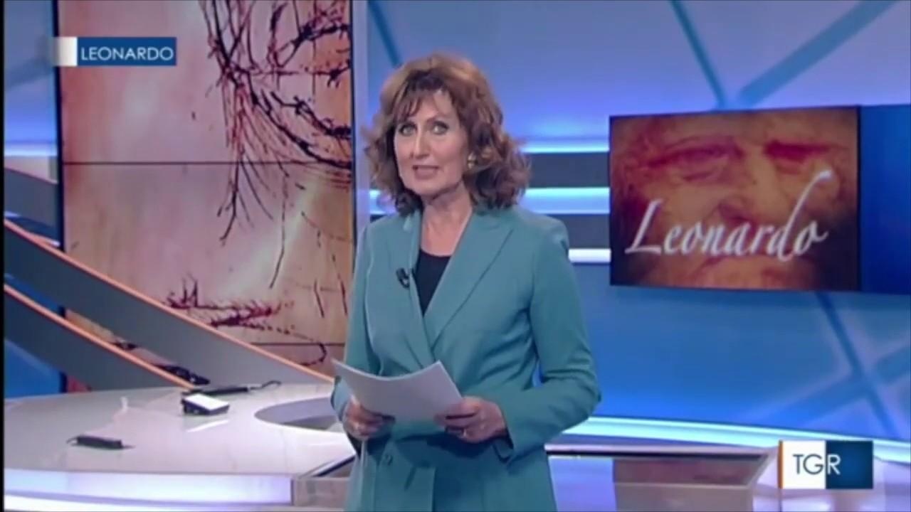 Su RAI3 a TG Leonardo è dal 2015 che ci avvertono della pandemia