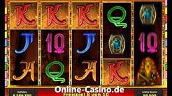 Book of Ra 2x Vollbild Freispiele - Online-Casino.de