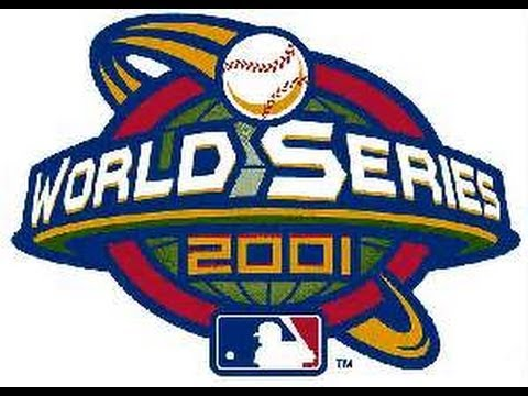 MLB 13 the show 2001 World Series Game 6 Yankees(Andy Pettitte) Vs Diamondbacks(Randy Johnson)