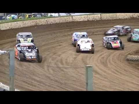 North Central Speedway Highlights 5-26-12