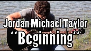 "Baixar Jordan Michael Taylor - ""Beginning"""