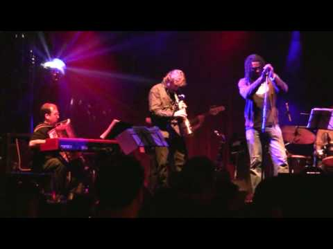 Tim Ries & The Rolling Stones Project - Fool To Cry @ The Highline Ballroom