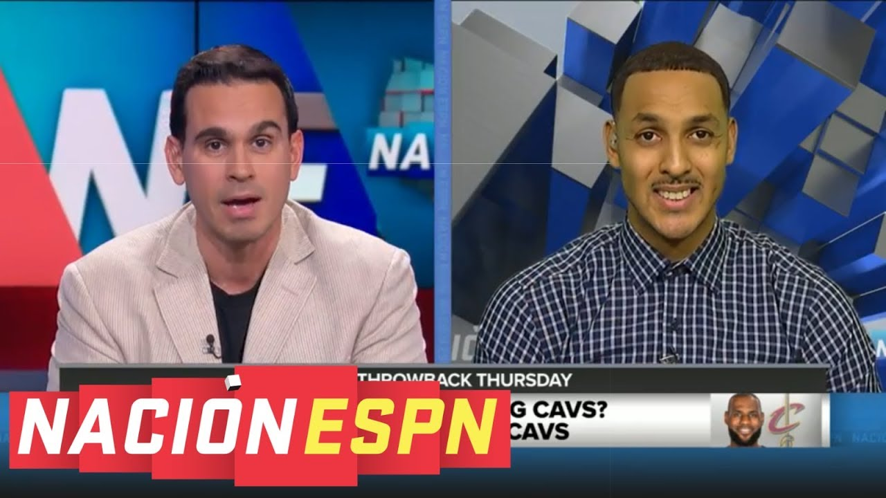 Worse supporting cast for LeBron James: 2007 or 2018 Cavaliers?   Nación   ESPN