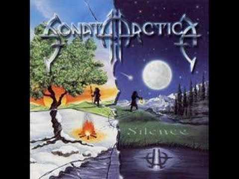 Sonata Arctica - San Sebastian (lyrics)