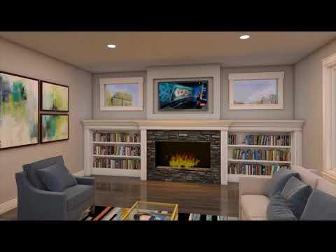 Salishan • 3D Animation Washington DC • Mini AVP for John Buchan Homes by ALIGN3D