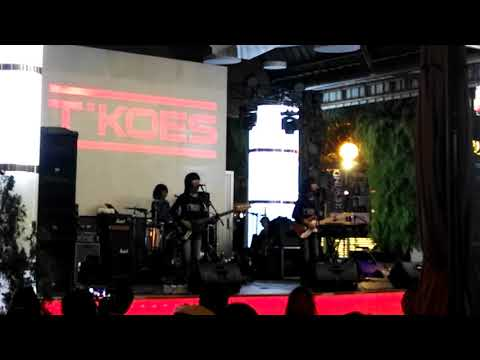 1st Concert @ Summarecon Mall Serpong (Jakarta)