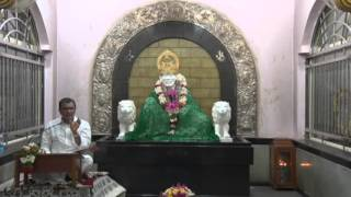Sri Shirdi Saibaba Satsangam@Nellore by Sri Allu Bhaskar Reddy(10-OCT-15)