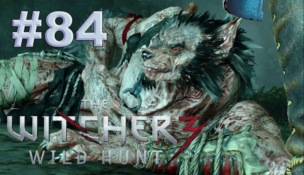 Witcher 3 Wildes Herz