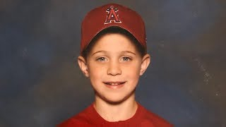 GCU Baseball Baby Pictures - Brock Burton