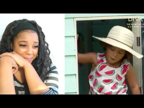 THE SECRET LIFE OF 4,5,6 YEAR OLDS | Reaction