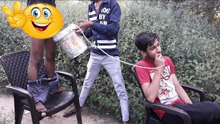 Must watch funny comedy Video || full suspense video