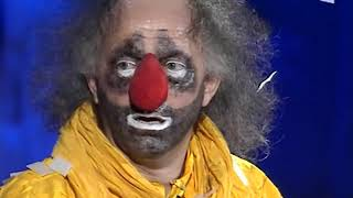 Slava Polunin / Le Plus Grand Cabaret (2008) HD