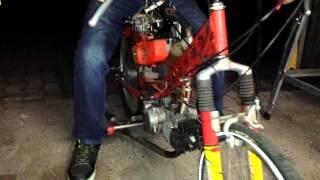 Puch Maxi Turbo/Kompressor
