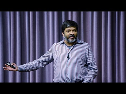 Dharmesh Shah: Why Company Culture is Crucial [Entire Talk]