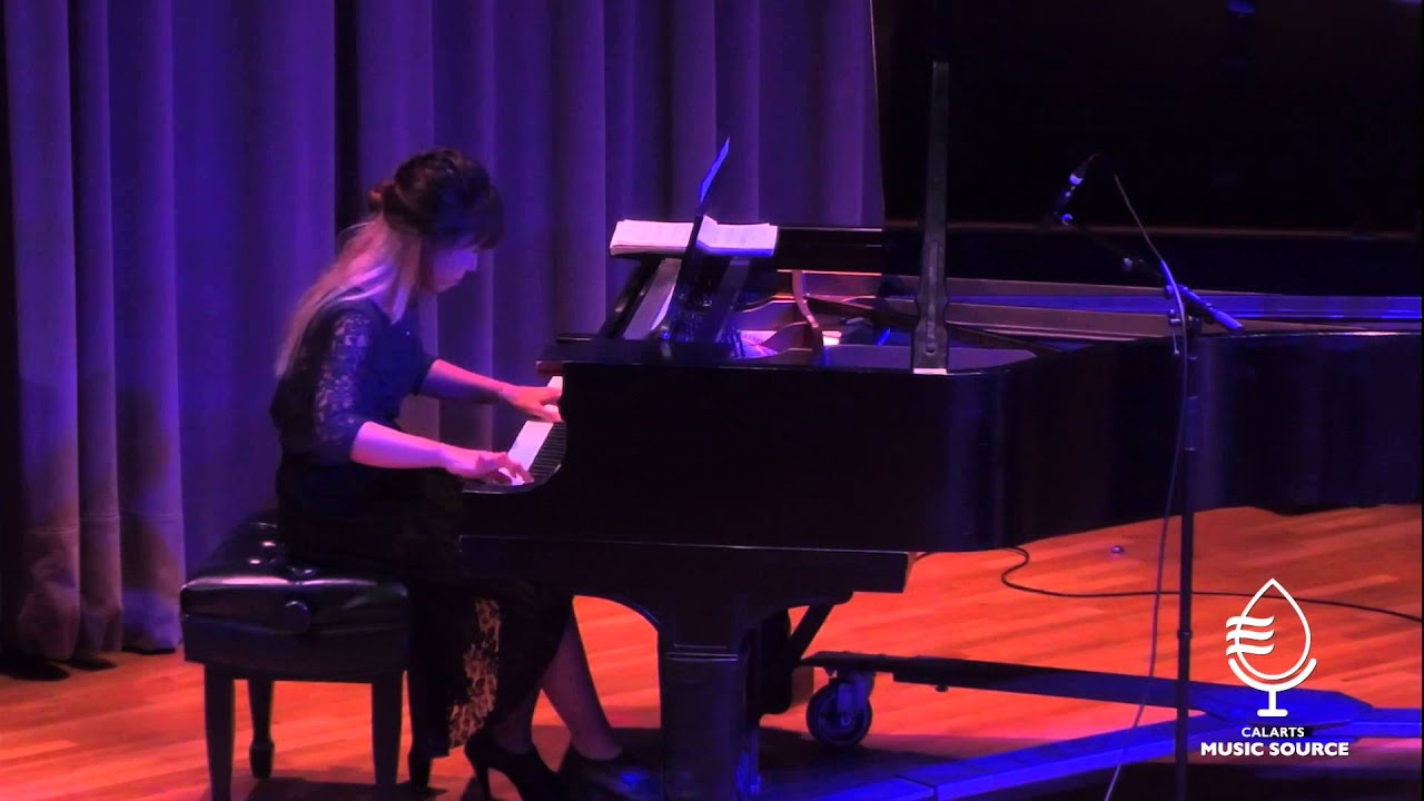 Nery Kim Quartet: #6 - YouTube