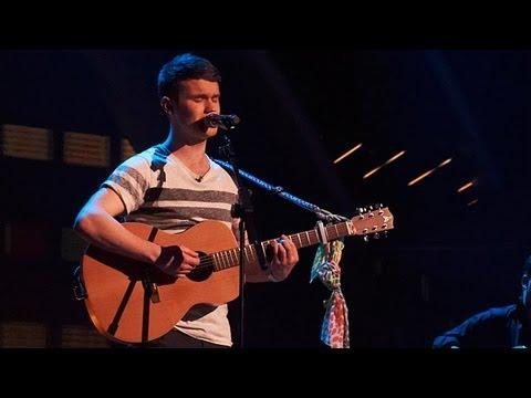 Sam Kelly sings Goo Goo Dolls hit Iris - Britain's Got Talent 2012 Live Semi Final - UK version