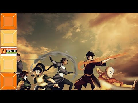 Avatar, Marvel, The Blackout club y anime | Nerdvana