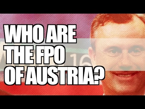 Who are the Freedom Party of Austria (FPO)?