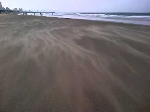 Ghost Sand