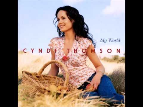 But I Want To by Cyndi Thomson