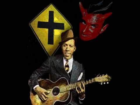 Robert Johnson-If I Had a Possesion Over Judgment Day