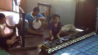 Tabuh Iban by Rh.menyan ,sibu..