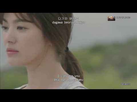 THROWBACK Gummy(거미) - You Are My Everything Descendant Of The Sun OST Part.4 Lyrics With SUBINDO