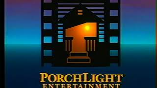 Porchlight Entertainment (2001)