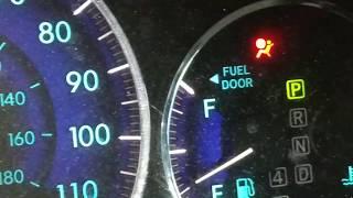 Details about  /2004-2010 Toyota Sienna Driver Airbag Stone Grey W//O Radio Controls 4513008030B0