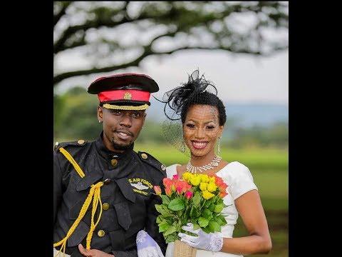 Nkulowoozako Sheebah & Alvin Kizz