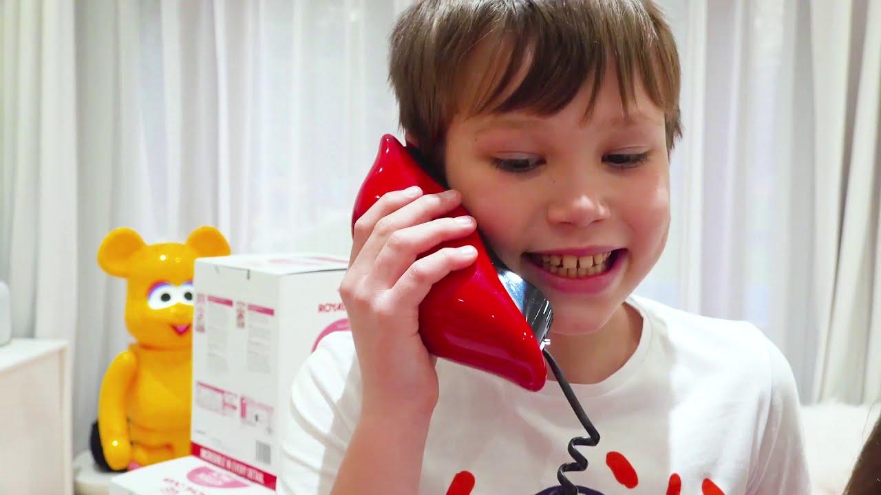 Макс продаёт котят