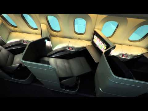 Air Canada's 787 - A New Chapter