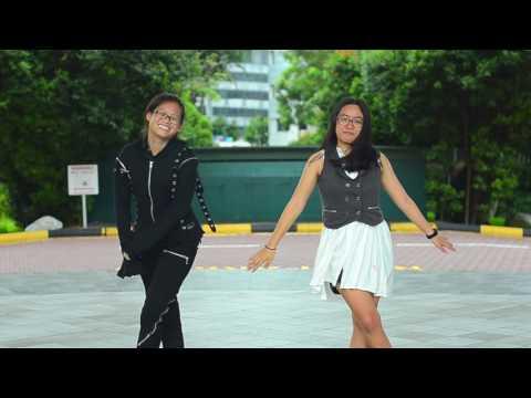 Film Showcase 2017: Facade - Kpop (TT by Twice) - Interlude Film Genre Parody