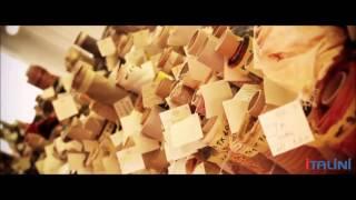 видео Итальянская мебель Angelo Cappellini