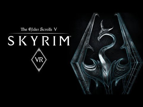 New Digs in Skyrim VR |