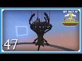 FTB Sky Factory 3 | Blood Magic Blood Altar Tower Build! | E47 (Modded Skyblock Minecraft 1.10.2)