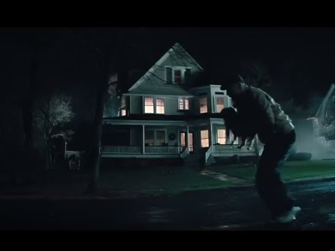 Esurance Commercial 2017 Haunted House