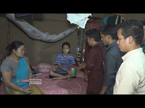 || Bk.Jesmin ni Ganao Bachakha Chelikhola Amchaini Siklarok ||