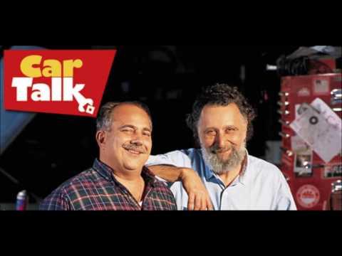 Car Talk - Episode #0927 featuring me