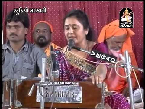 Lalitaben Ghodadra   Momai Mora Moragadh   Gujarati Dayro Bhajan Santvani Live   2